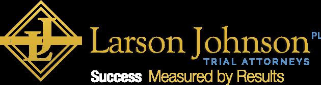 Larson Johnson, P.L. logo